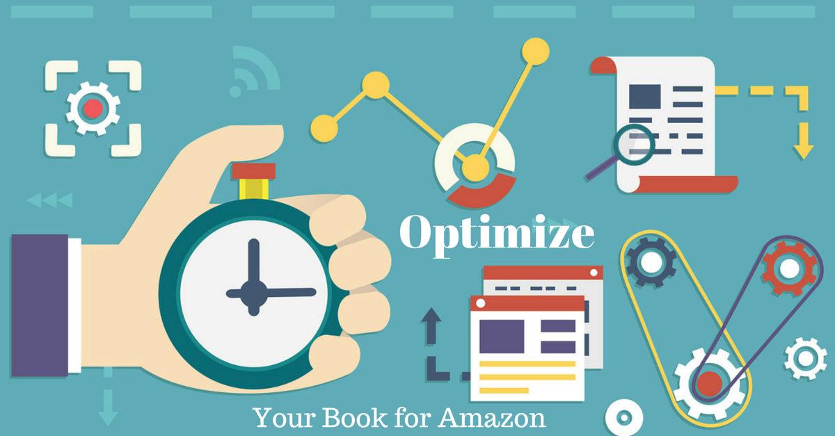 Optimize for Amazon