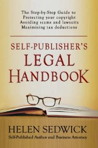 Self Publishers Legal Handbook