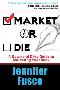 Market or Die Cover