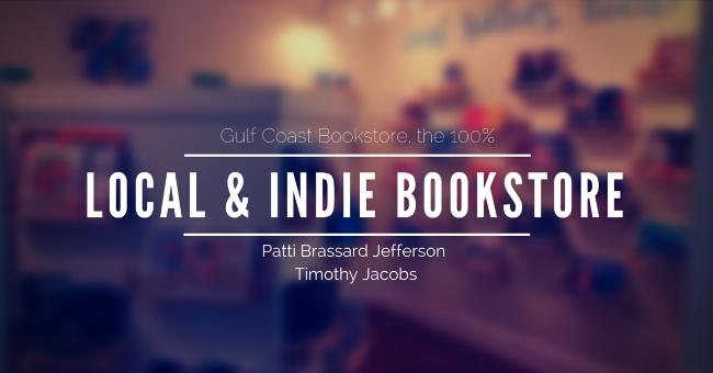Gulfcoast Bookstore Smaller