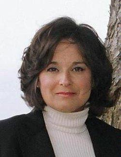 Rebecca Forster
