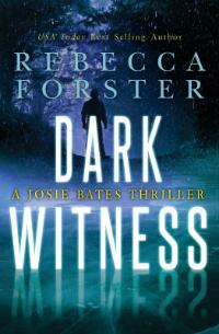 Dark Witness Cover