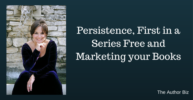 Persistence, First in a Series Free and