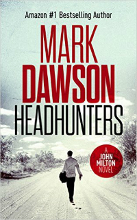 Headhunters by Mark Dawson