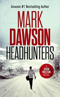 Headhunters by Mark Dawson