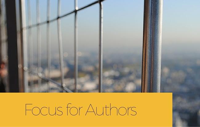 Author Focus