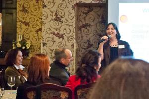Photo credit: Christina Gressianu, ChristinaGressianu.com, Content Marketing for Authors