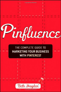 Pinfluence Cover