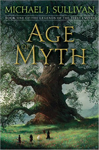 Age of Myth Cover