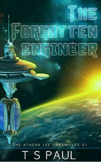 Forgotten Engineer Cover