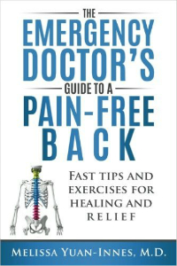 Back Pain Cover