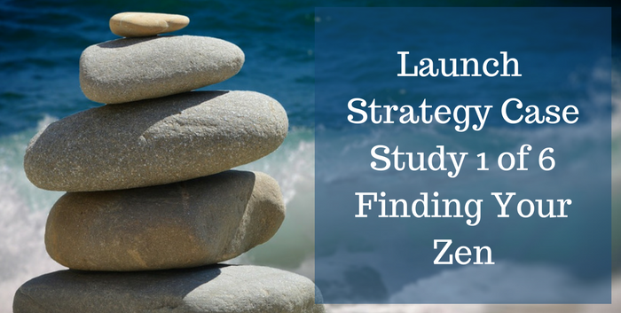 Martha Carr Launch Strategy Case Study – Episode 1 of 6