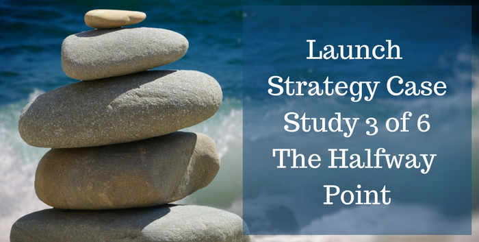 CS04: Adjustment Time – Martha Carr Launch Strategy Case Study, Episode 4 of 6