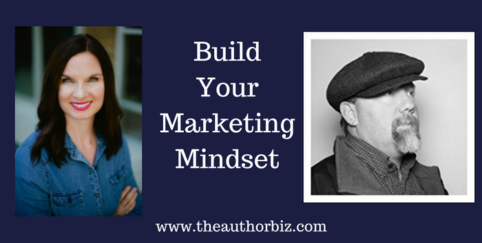 TAB116: Developing Your Marketing Mindset