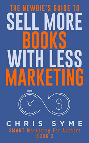Sell More Books with Less Marketing