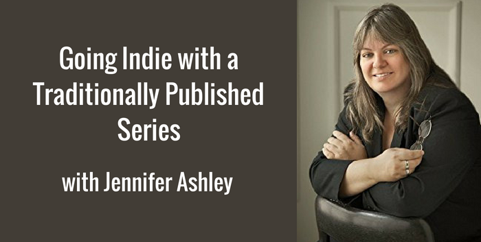 TAB141: Going Indie With A Traditionally Published Series, with Jennifer Ashley